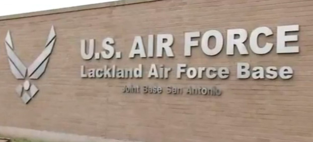 Exposed: Muslim Recruiting Station on Lackland Air Force Base, TX
