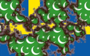 DISGUSTING! Sweden is now sharia-compliant