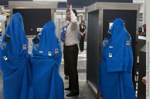tsa-muslim-airport