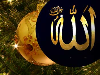 Muhammad and the Night Before Christmas